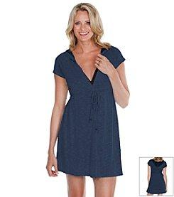 Dotti Sunday Funday Hoodie Dress Coverup
