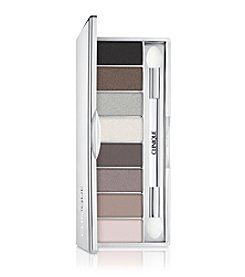 Clinique Wear Everywhere Neutrals Limited Edition Palette Greys