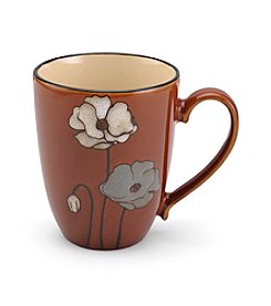 Pfaltzgraff® Red Poppy Mug