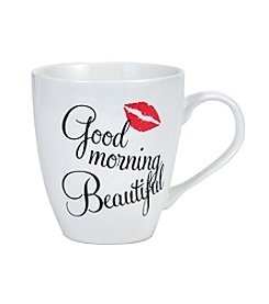 Pfaltzgraff® Good Morning Beautiful Mug