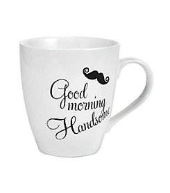 Pfaltzgraff® Good Morning Handsome Mug