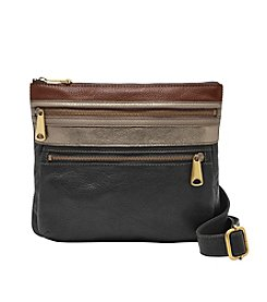 Fossil® Explorer Patchwork Crossbody