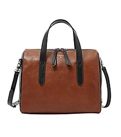 Fossil® Sydney Colorblock Satchel