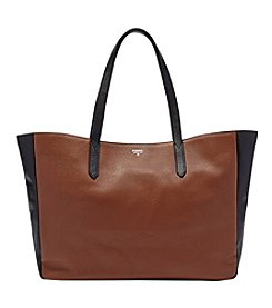 Fossil® Sydney Colorblock Tote
