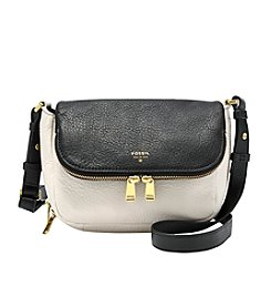 Fossil® Preston Colorblock Flap Crossbody Pouch