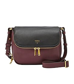 Fossil® Preston Colorblock Small Flap Purse