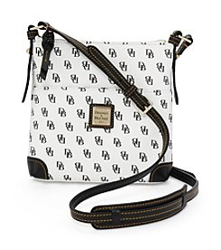 Dooney & Bourke® Gretta Letter Carrier