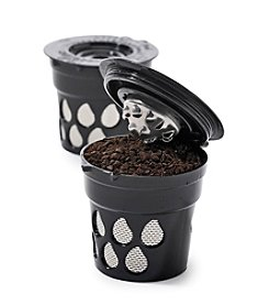 Lipper International 2-pk. Reusable Coffee Pods