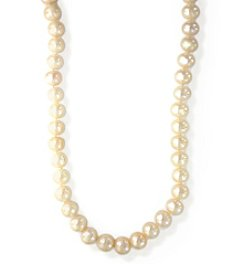 Effy® Cultured Freshwater Pearl Strand Necklace