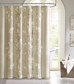 Madison Park™ Essentials Vaughn Shower Curtain