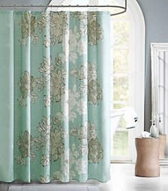 Madison Park™ Essentials Avalon Shower Curtain