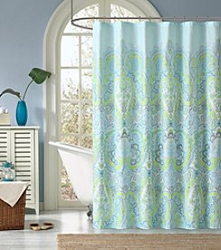 Madison Park™ Essentials Celeste Shower Curtain