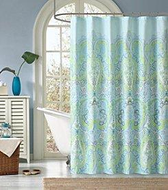 Madison Park™ Essentials Celeste Shower Curtain