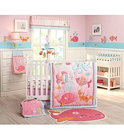 Carter's® Sea Baby Bedding Collection