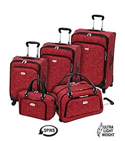 Amelia Earhart® Charisma 360 Super Light Luggage Collection