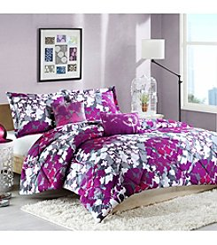 Intelligent Design Annette 5-pc. Comforter Set