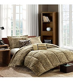 Intelligent Design Talia 4-pc. Comforter Set