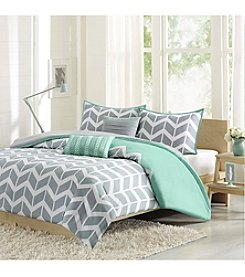 Intelligent Design Nadia 5-pc. Duvet Set