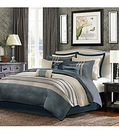Madison Park™ Harlem 12-pc. Comforter Set
