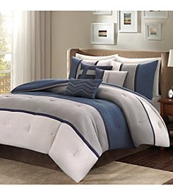 Madison Park™ Palisades 7-pc. Comforter Set