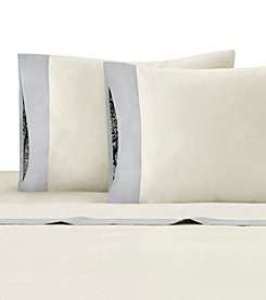 Echo Design™ Caravan 230-Thread Count Sheet Set