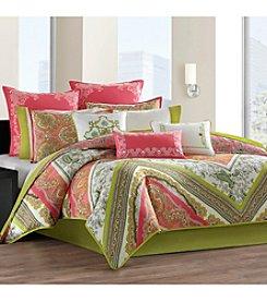 Echo® Gramercy Paisley Comforter Set