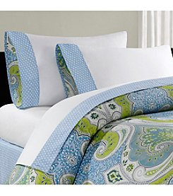 Echo® Sardinia 230-Thread Count Sheet Set