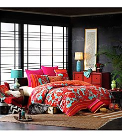 Josie by Natori Decoiserie Bedding Collection