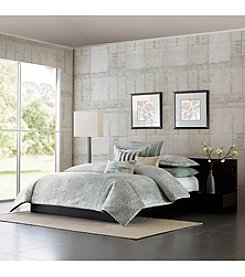 Metropolitan Home Elements Bedding Collection
