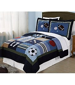 Pem-America, Inc.® All State Bedding Collection