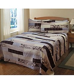 American Traditions® Trillare Mini Quilt Set