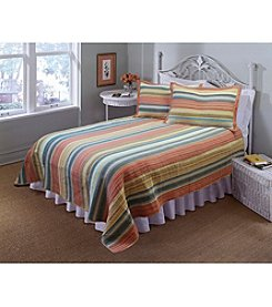American Traditions® Vintage Chic Mini Quilt Set