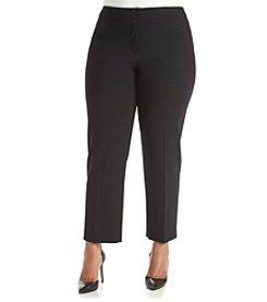 Calvin Klein Plus Size Short Pants