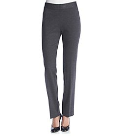Chaus Ponte Pull-On Pant