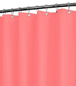 Watershed™ Solid Dorset Shower Curtain