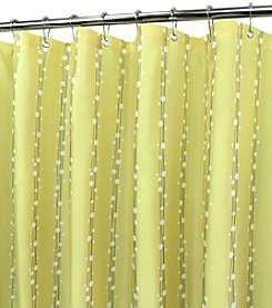 Watershed™ Bubbles on a String Shower Curtain