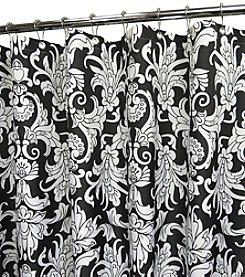 Watershed™ Rococo Scroll Shower Curtain