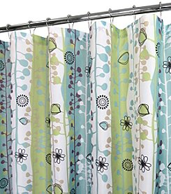 Watershed™ Sproutin Shower Curtain