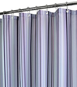 Watershed™ Strings Stripe Shower Curtain
