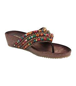 """J. Reneé """"Opuna"""" Thong Sandals"""