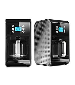 Bella Dots 2.0 12-cup Programmable Coffeemaker