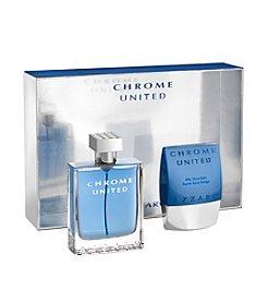 Azzaro® Chrome United Gift Set (A $118 Value)