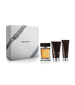 Dolce&Gabbana The One For Men Gift Set (A $133 Value)
