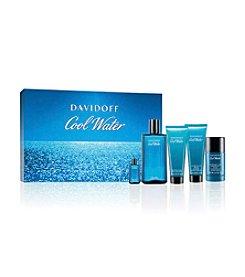 DAVIDOFF Cool Water Men Gift Set (A $133 Value)