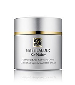 Estee Lauder Re-Nutriv Ultimate Lift Age-Correcting Creme 8.4-oz. Limited Edition