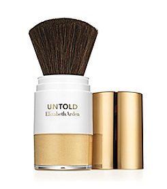 Elizabeth Arden UNTOLD® Shimmer Powder Brush