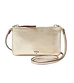 Fossil® Leather Minibag