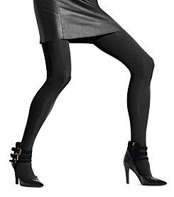 HUE® Seamless Opaque Tights