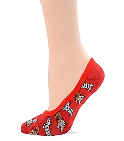 Hot Sox Dog Liner Socks
