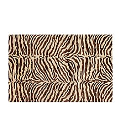 Shemiran Rugs Greenwich Chocolate HG241 Area Rug